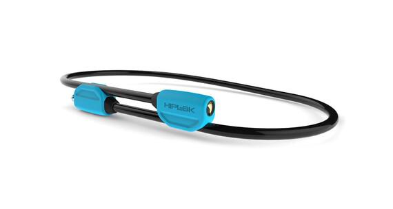 Hiplok Pop - Candado de cable - negro